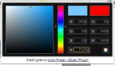 Color Generator2