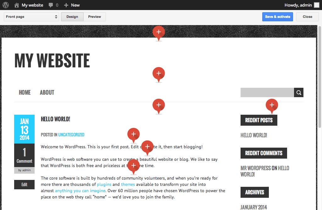 AdSenseが簡単に設置できるWordPressプラグイン Google Publisher Plugin(google公式) (1)