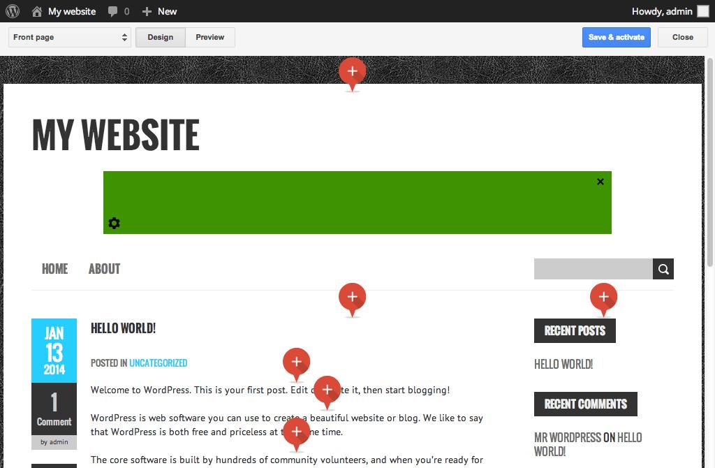 AdSenseが簡単に設置できるWordPressプラグイン Google Publisher Plugin(google公式) (2)