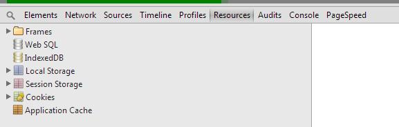 Chrome バージョン 32.0.1700.72 mのデベロッパーモードに変化あり (1)