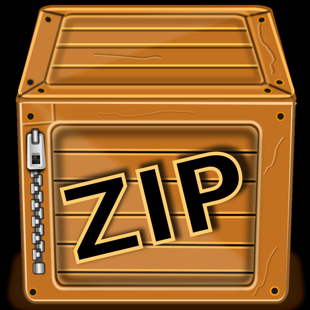 winscpでzipの解凍、zipへの圧縮を右クリックからカスタムコマンドで実行